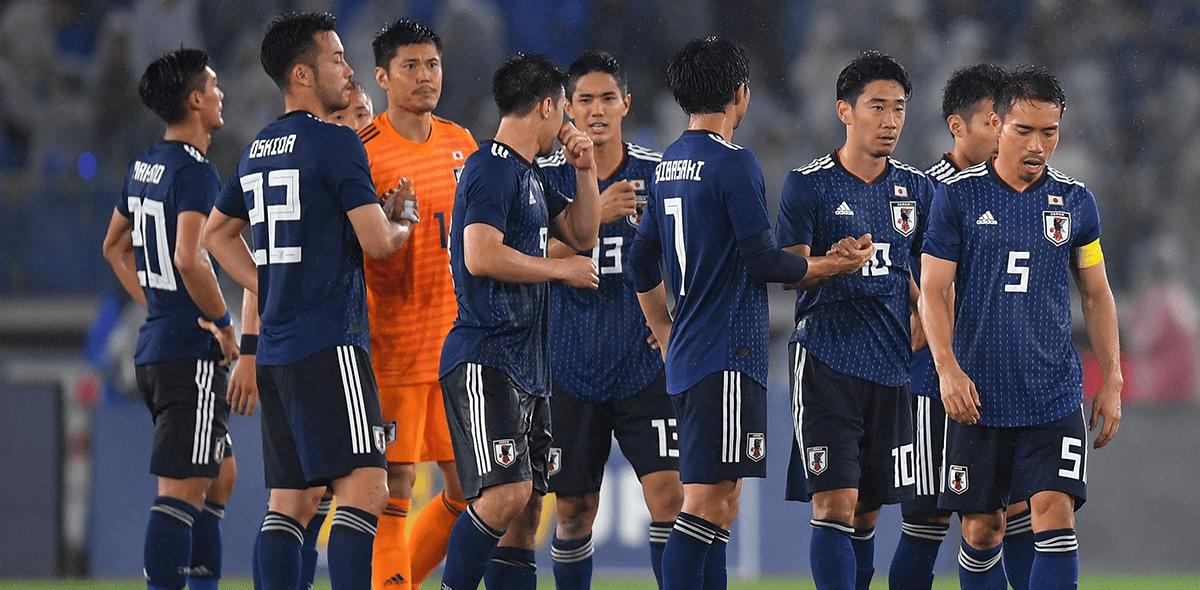 Japón incluyó a Honda en lista final para Rusia 2018