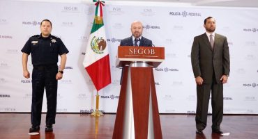 Por vínculos con el narco, detienen a candidato a alcaldía en Morelos