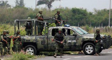 Emboscan a militares en Coyuca de Catalán, Guerrero; 3 soldados muertos