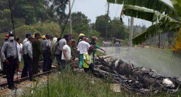 Por fallas de avión que se estrelló en Cuba, aerolínea de Honduras perdió licencia... en Guyana