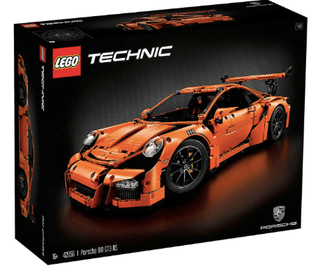 Sopitas-Hot-Sale-Regalos-Geeks-6 Lego Porsche