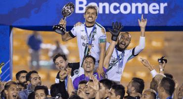 Cafetaleros gana la final por el ascenso... en la que no habrá ascenso