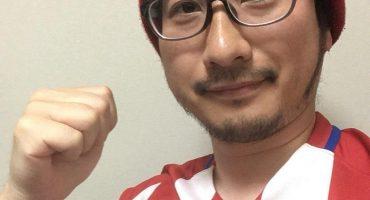 ¡¿Khe!? Confunden al periodista japonés TAS... ¡con el TAS!