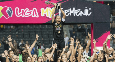 ¡Se la hacen otra vez al Monterrey! Tigres femenil se corona en la Liga MX