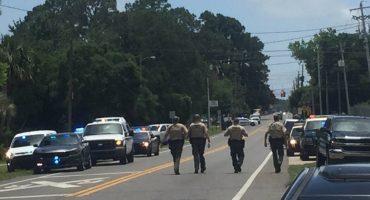 Reportan tiroteo en departamentos de Panama City, Florida