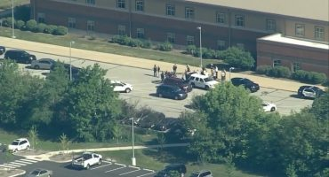 Al menos 2 heridos deja un tiroteo en una preparatoria de Noblesville, Indiana