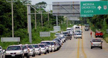 Uber y otras plataformas digitales tendrán que obtener permisos para funcionar en Quintana Roo