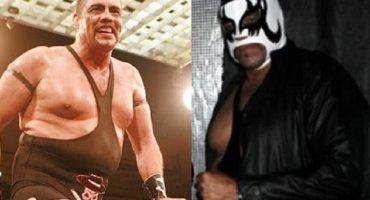 Luto en la lucha libre mexicana: murió el legendario Universo 2000