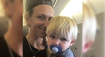 La lucha de Victoria Azarenka por su hijo, la misma que miles de mujeres en el mundo