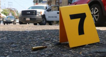 Violencia contra políticos: asesinan a hermano de jefe de oficina de gobernador de Tamaulipas