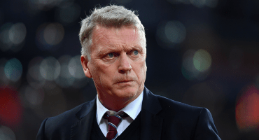 ¿Karma? West Ham despidió a David Moyes