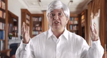 'Voy de Frente y no me quito' Al estilo Peje, Xóchitl pide votar por PAN, MC y PRD