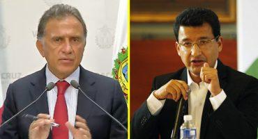 Fiscal de Oaxaca pide a Veracruz colaborar con investigación de 6 jóvenes desaparecidos