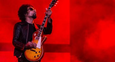 ¡Ya era hora! Alice in Chains regresa con nueva canción 'The One You Know'