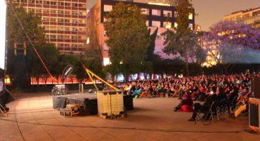 ¡No te vayas nunca, Ambulante! El festival continuará hasta el 17 de mayo en la CDMX