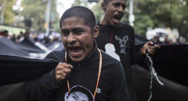 ¡Bienvenido, Ambulante! 'Ayotzinapa, el paso de la tortuga' abrirá el festival en la CDMX