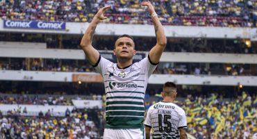 Santos logra una faena extraordinaria y es finalista