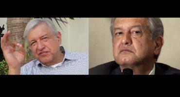 Encuestas presidenciales: Reforma pone a AMLO 18 puntos arriba de Anaya... Massive Caller a sólo 7