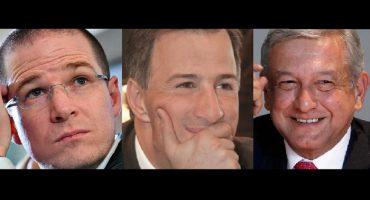 Elecciones 2018, día 75: llueven denuncias contra candidatos y Coparmex difunde encuesta: AMLO 41%