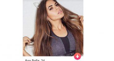 Tinder de Ana Sofía Orellana