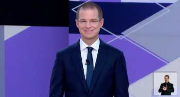 ¿Insulting and unacceptable? Ricardo Anaya regresa con diplomado en la UNAM