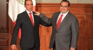 Por desaparición forzada, liberan orden de aprehensión contra exfiscal de Veracruz