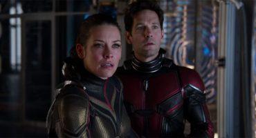 ¡¿Dónde habían estado?! Ya hay nuevo tráiler de 'Ant-Man and the Wasp'