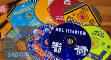 AOL Internet