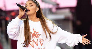 Ariana Grande recuerda a las víctimas a un año del atentado en Manchester