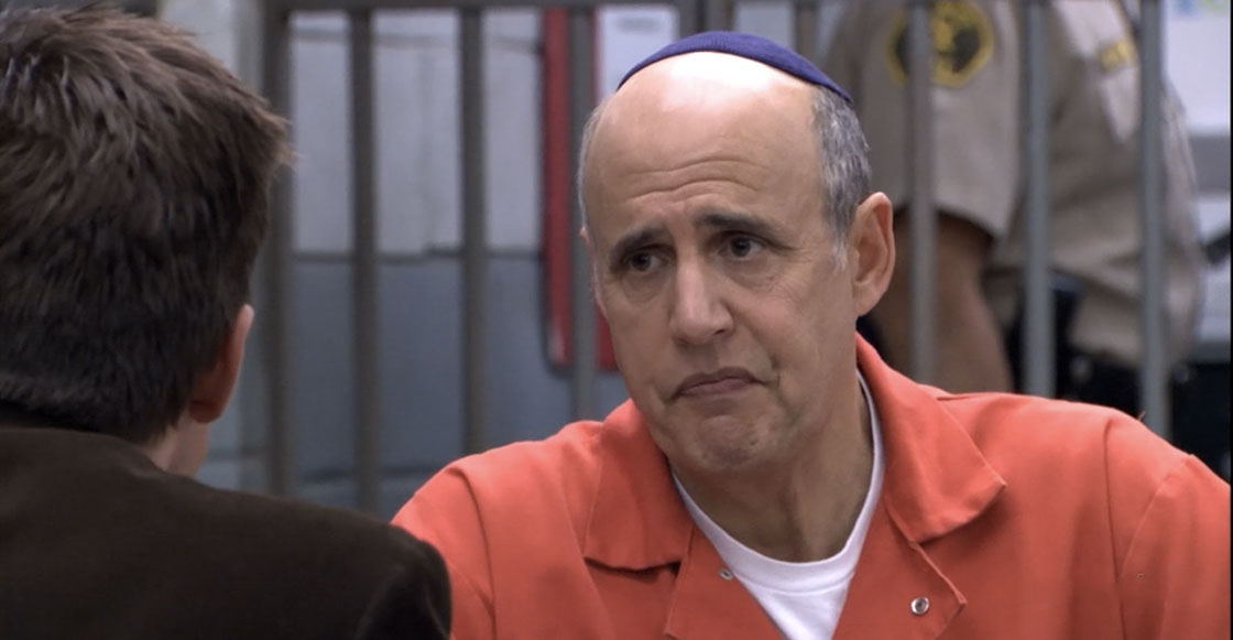 'Transparent' lo corre y Netflix lo acepta: Jeffrey Tambor regresa a 'Arrested Development'