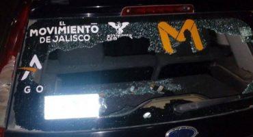 34 candidatos han sido asesinados en este periodo electoral: Alfonso Navarrete, Secretario de Gobernación
