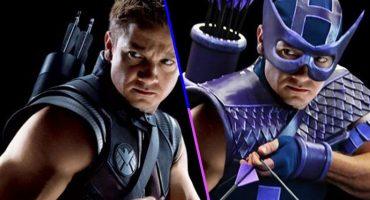 Así se verían los Avengers en las películas de acuerdo a los cómics 🤔