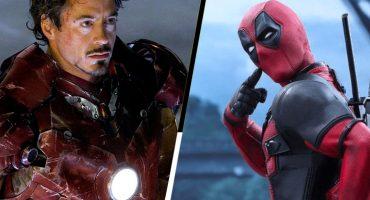 Complot nivel: 'Deadpool' se burla de 'Infinity War' con una solicitud para evitar spoilers