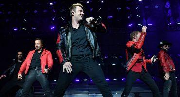 Para no perder la coreografía noventera: Backstreet Boys regresa con nueva canción tras cinco años