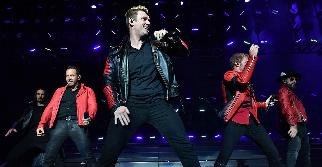 Para no perder la coreografía noventera: Backstreet Boys regresan con nueva canción tras 5 años