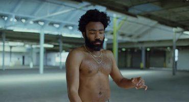 ¿Buscabas un tutorial para bailar como Donald Glover en 'This Is America'?