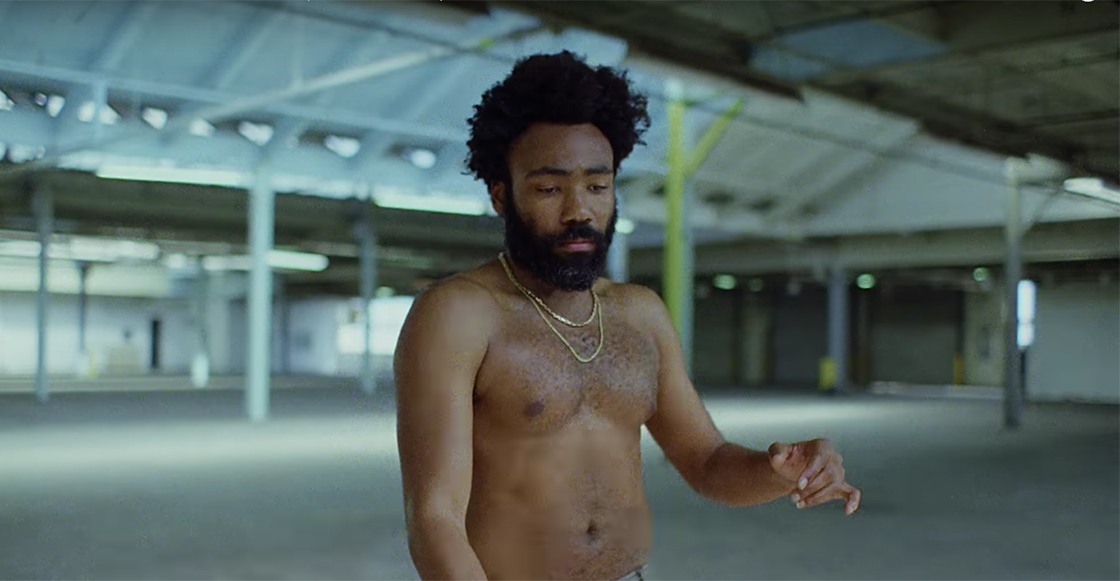 ¿Buscabas un tutorial para bailar como Donald Glover en 'This Is America'?