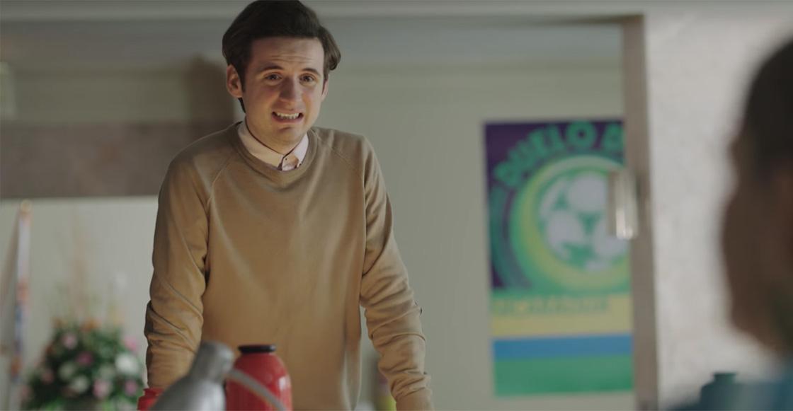 Por acá el primer tráiler de 'La balada de Hugo Sánchez' de Netflix