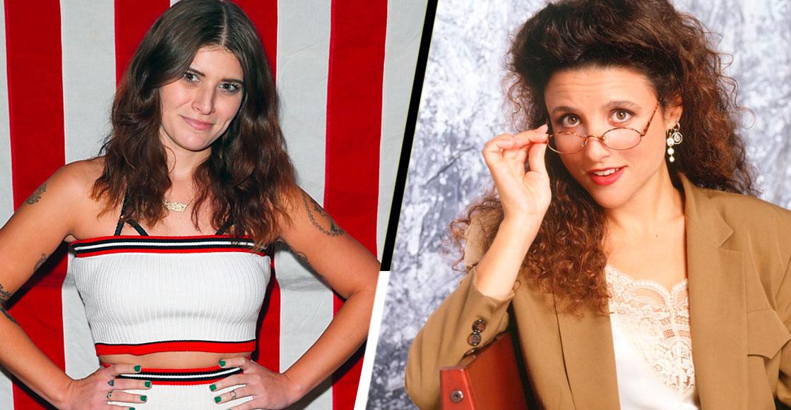 Bethany Cosentino saca su fanatismo por 'Seinfeld' en nueva canción