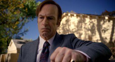 'Better Call Saul' ya tiene fecha de estreno para su cuarta temporada