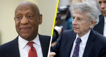 Bill Cosby y Roman Polanski quedan expulsados de la Academia de Hollywood