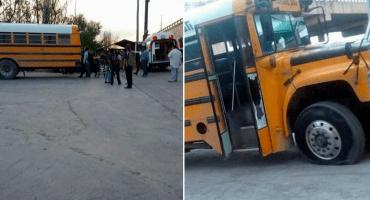 Sigue la situación crítica en Tamaulipas: tiroteos y bloqueos, así amaneció Reynosa