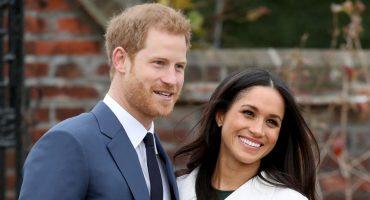 ¡Fiebre real!: Aquí los productos más raros de la boda entre Príncipe Harry y Meghan Markle