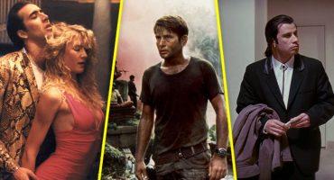 10 películas que han ganado la Palma de Oro en el Festival de Cannes
