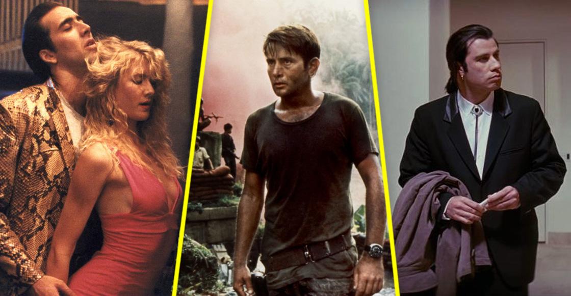 10 filmes que han ganado la Palma de Oro en Cannes