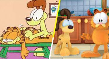Intros de caricaturas de antes vs. los intros de sus versiones actuales: ¿Cuáles eran mejores?