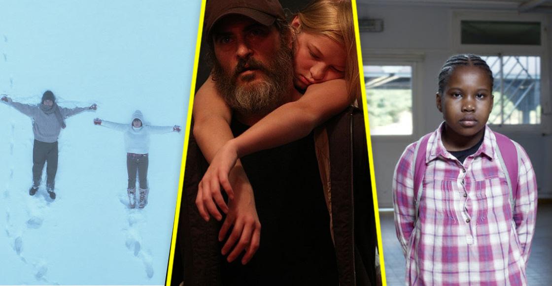 Estas películas llegarán a la cartelera de la Cineteca Nacional