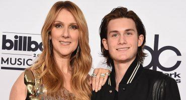 Say whaaat??!! El hijo de Céline Dion debuta en la música como rapero 😱