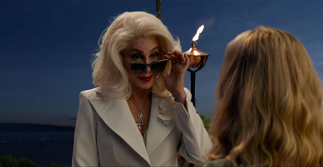La mejor fiesta es a la que no estás invitado: Checa el tráiler final de 'Mamma Mia! Here We Go Again'