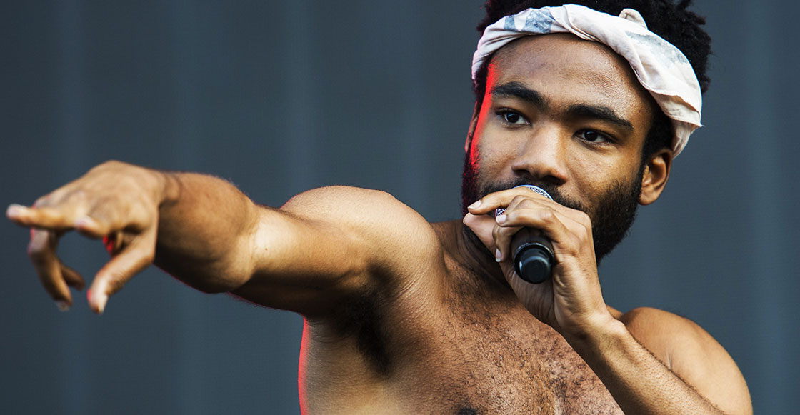 Childish Gambino quiere que 'This Is America' sea la canción de este 4 de julio